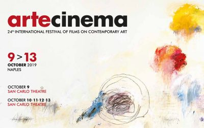 At ARTECINEMA starts the Italian tour